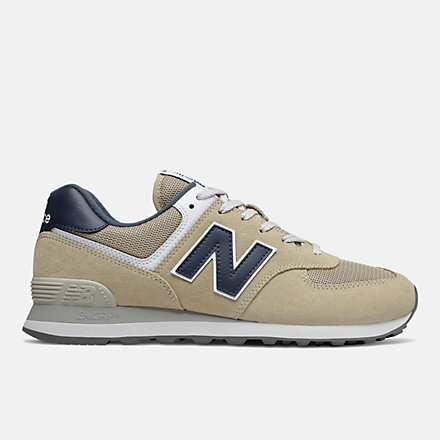 new balance 574 uomo army