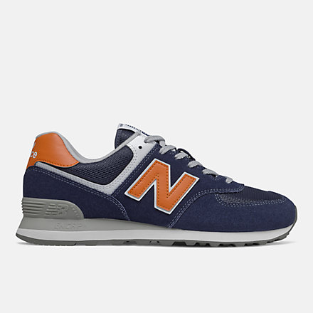 New Balance 574, ML574SST image number null