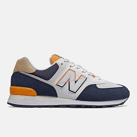New Balance 574, ML574SUR image number null