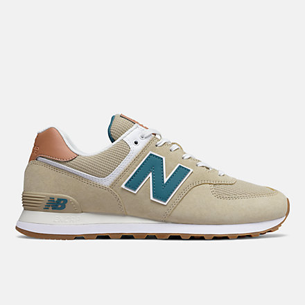 New Balance 574, ML574TYC image number null