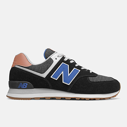 New Balance 574, ML574TYE image number null