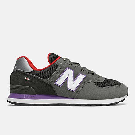 New Balance 574, ML574UC2 image number null