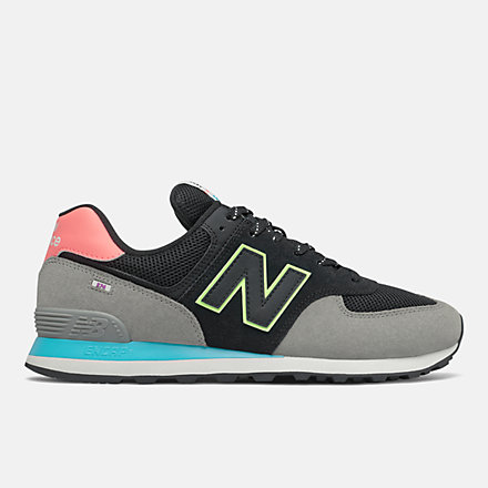 New Balance 574, ML574UD2 image number null