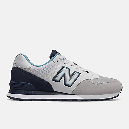 New Balance 574, ML574UPN image number null
