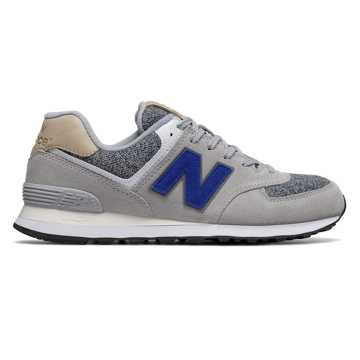 new balance 574 tweed