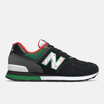 New Balance 574, ML574WH2 image number null