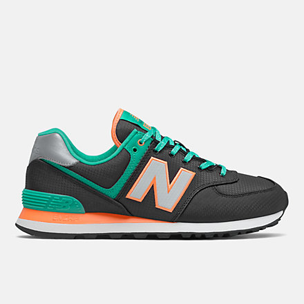 New Balance 574, ML574WK2 image number null