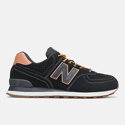 New Balance 574, ML574XAB image number null