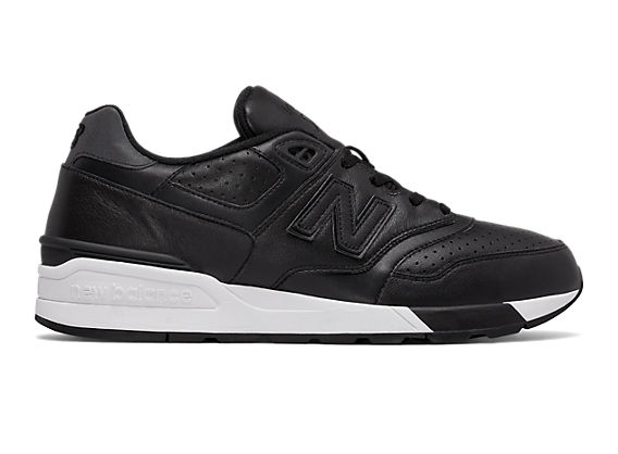 New Balance ML 597 D BLL Black 41.5