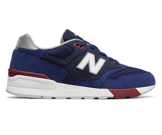 New Balance 597 Zapatillas de correr