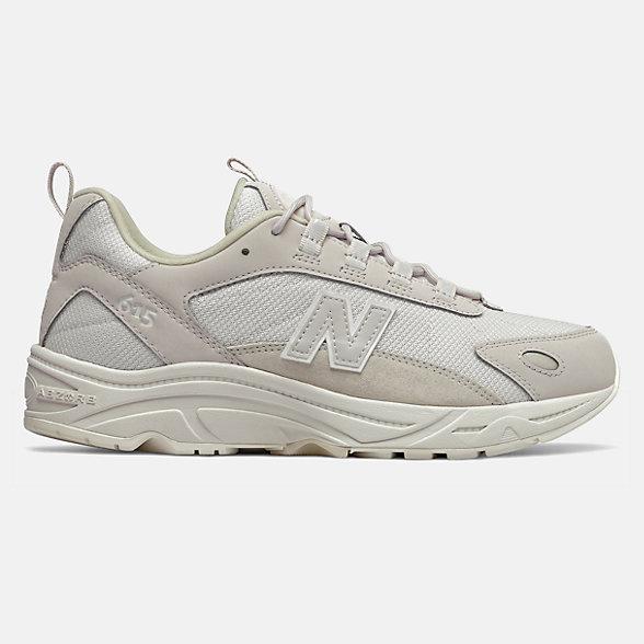 New Balance 615系列男女同款休闲运动鞋, ML615KOE