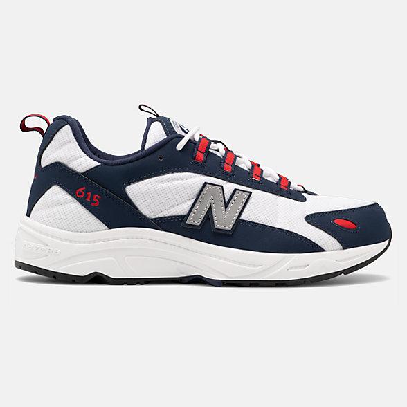 NB 615, ML615NNR