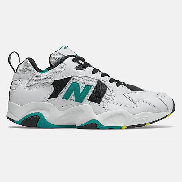 New Balance 650系列男款休闲运动鞋, ML650WNA