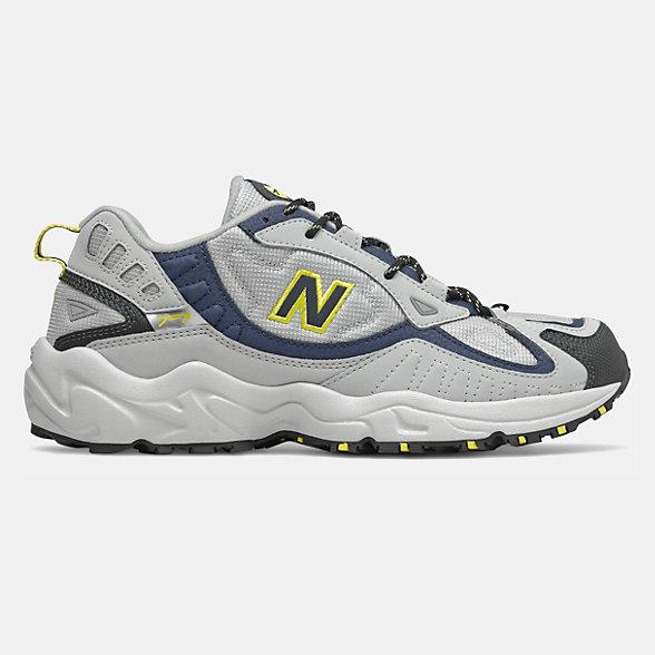 New Balance 703系列男款户外复古休闲老爹鞋, ML703BB