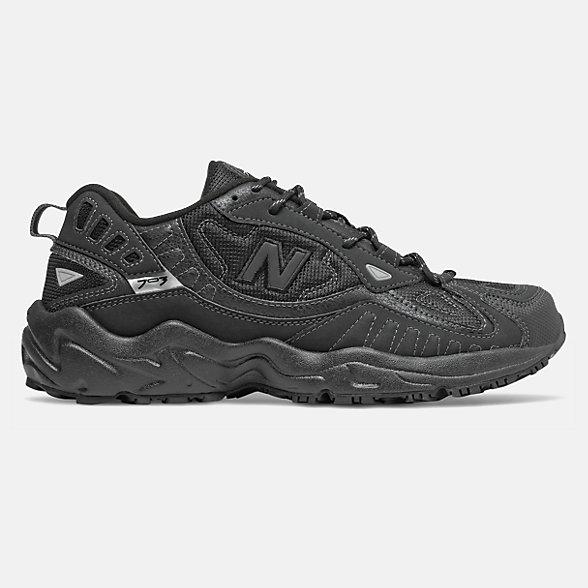 New Balance 703系列男款户外复古休闲老爹鞋, ML703BC