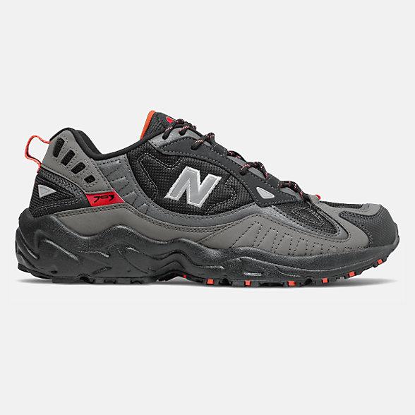 New Balance 703系列男款户外复古休闲老爹鞋, ML703CLA
