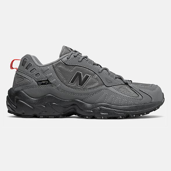 New Balance 703系列男款户外复古休闲老爹鞋, ML703NCC