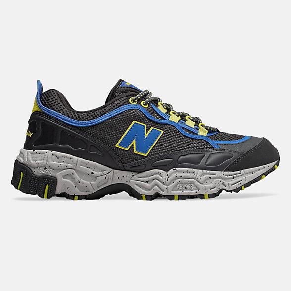 New Balance 801系列男款復古休閑運動鞋, ML801GLC