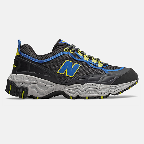 NB 801, ML801GLC