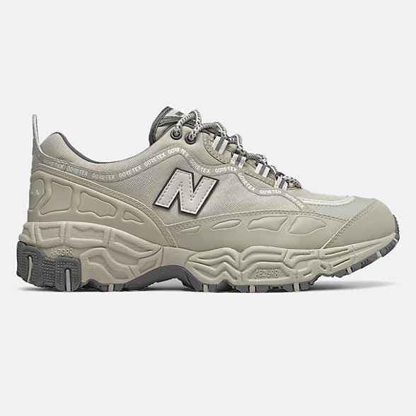 New Balance 801系列男款复古老爹鞋, ML801GTB
