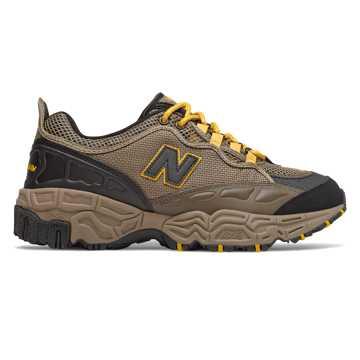 New Balance 801, Dandelion