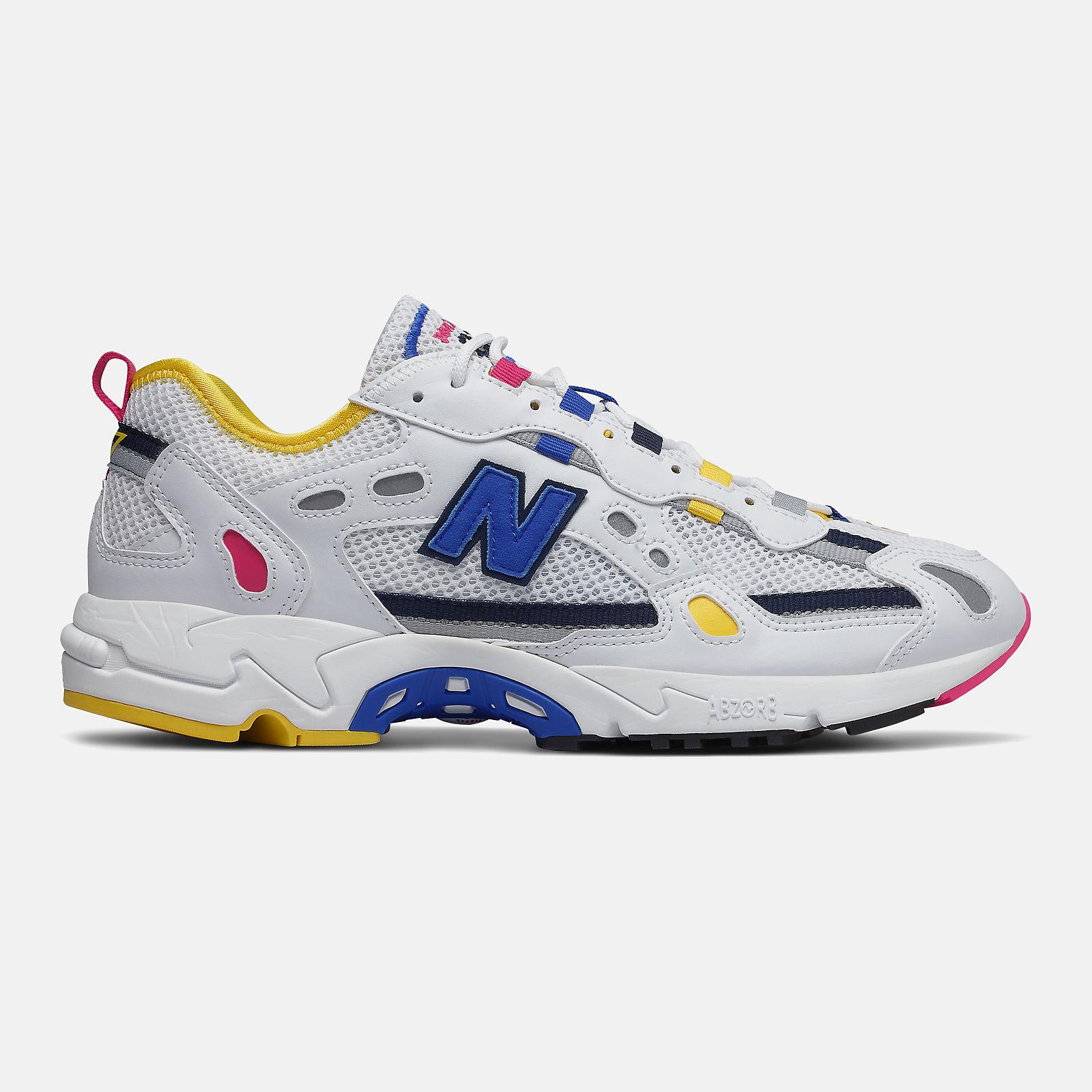 Men's 827 Lifestyle Shoes - New Balance