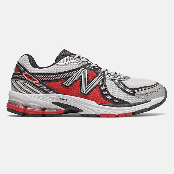 New Balance 860系列男款复古休闲鞋, ML860XA
