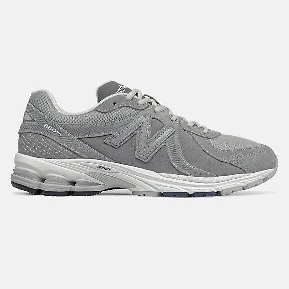 New Balance 860系列男款復古休閑鞋, ML860XH