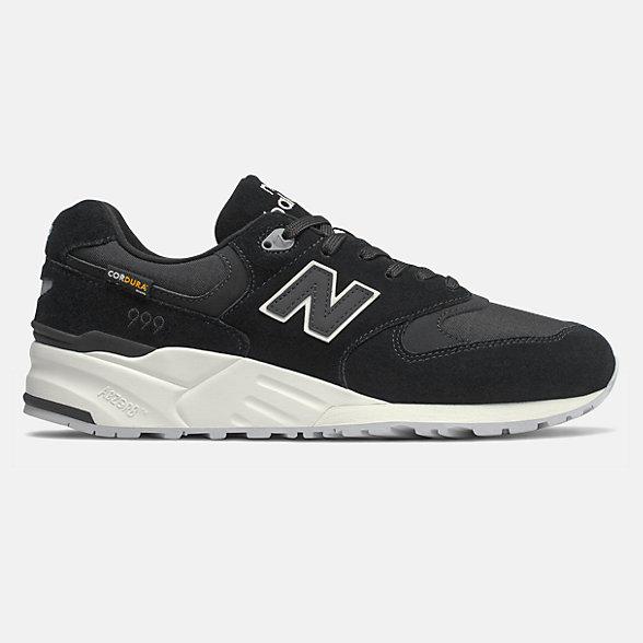 New Balance 999系列男女同款户外休闲运动鞋, ML999BA