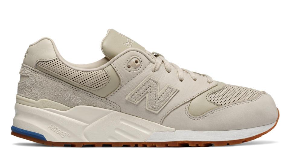 new balance 999 beige