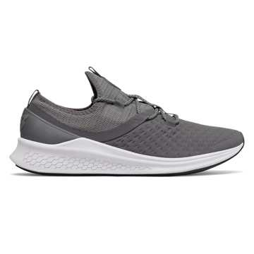 New Balance Fresh Foam Lazr Hyposkin, Castlerock with White