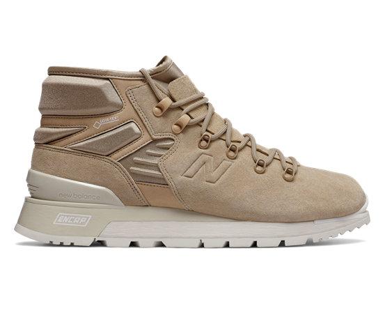 New Balance Niobium V2 Beige | SneakerFiles
