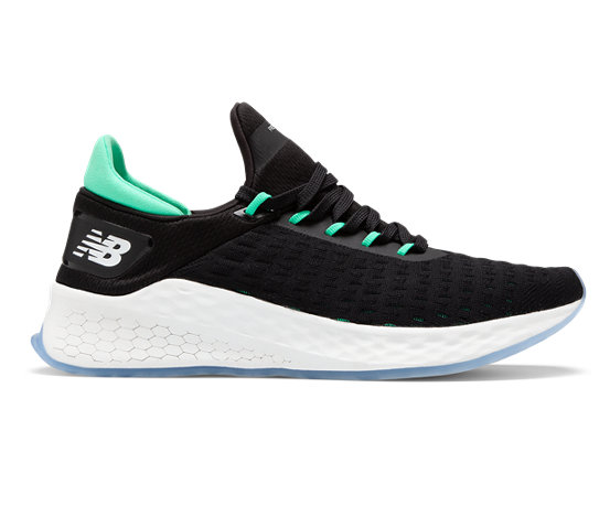 678801b597b01 Men's Fresh Foam Lazr v2 HypoKnit Running Shoes - New Balance