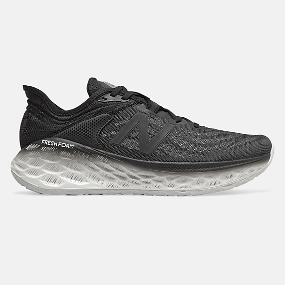 New Balance Fresh Foam More v2, MMORBK2