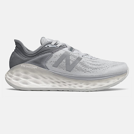 New Balance Fresh Foam More v2, MMORGG2 image number null