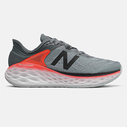 New Balance Fresh Foam More v2, MMORGR2 image number null