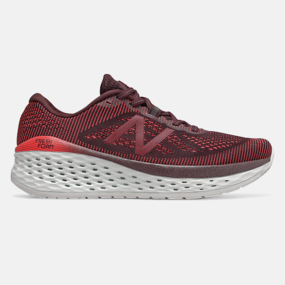 New Balance Fresh Foam More, MMORHN