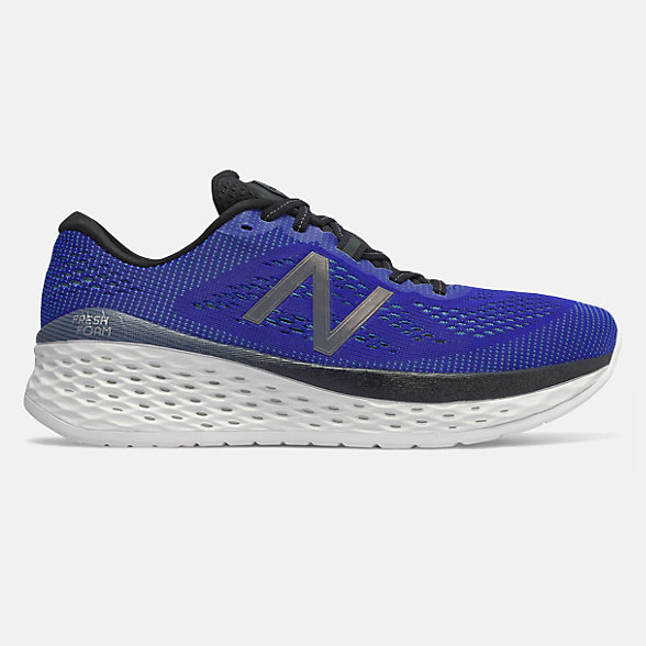 New Balance Fresh Foam More, MMORLB