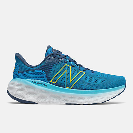 NB Fresh Foam More v3, MMORLV3 image number null