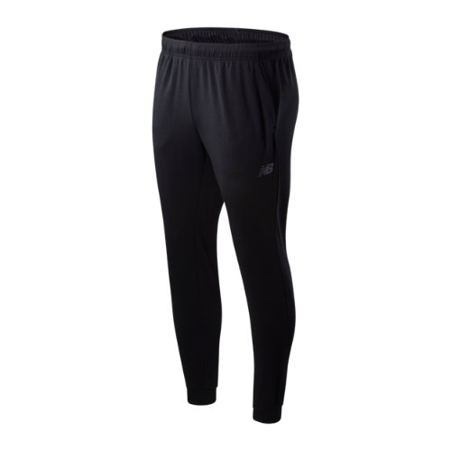 New Balance Hombre Tenacity Lightweight Jogger - Black, Black