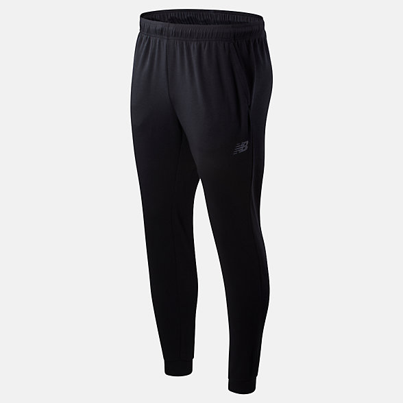 New Balance Tenacity Lightweight Jogger, MP01003BK