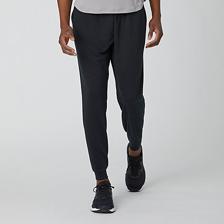 NB Tenacity Lightweight Jogger, MP01003BK image number null
