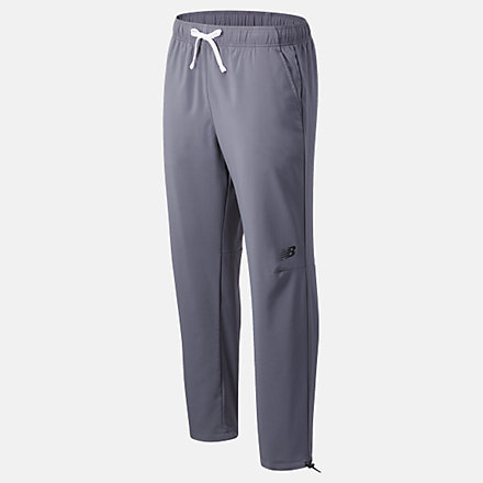 New Balance Tenacity Sideline Pant, MP01011LED image number null