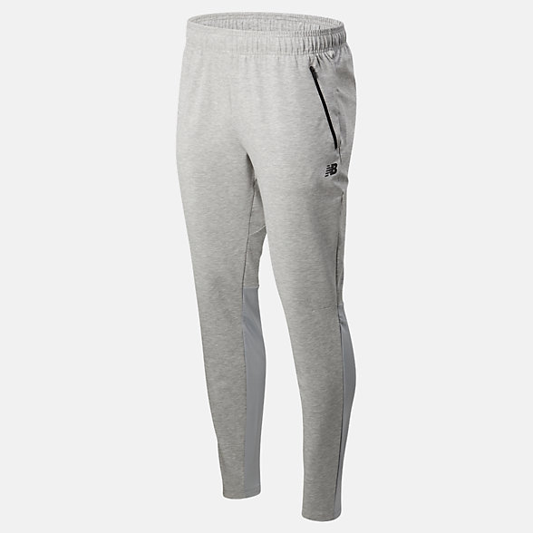 New Balance Fortitech Lightweight Knit Pant, MP01143AG