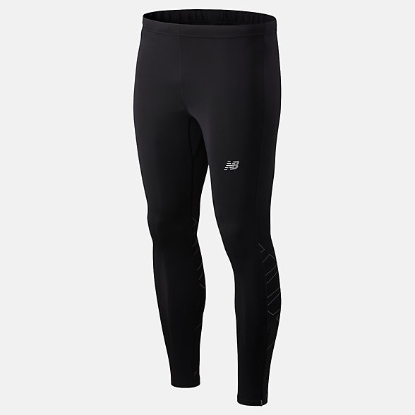 NB Leggings Reflective Accelerate, MP01176BM