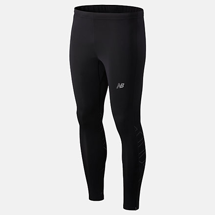 New Balance Reflective Accelerate Tight, MP01176BM image number null