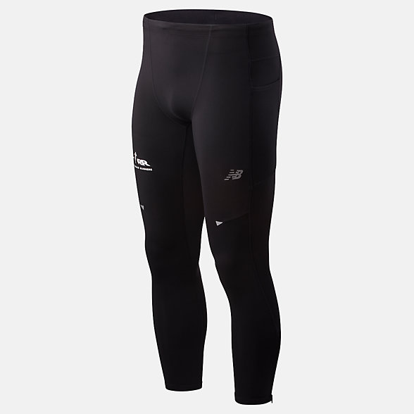 New Balance RFL Impact Run Tight, MP01247BBK