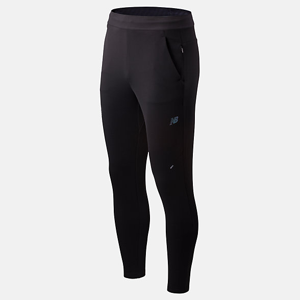 NB London Edition Q Speed Crew Run Pant, MP01255DBK