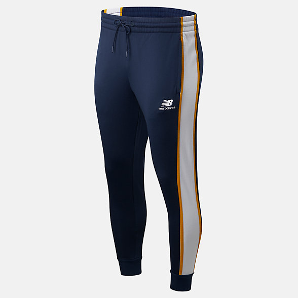 NB NB Athletics Track Pant, MP01503NGO