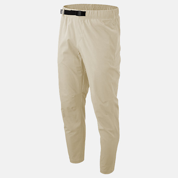 NB NB Athletics Woven Pant, MP01504BE